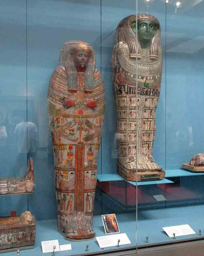 British Museum B10