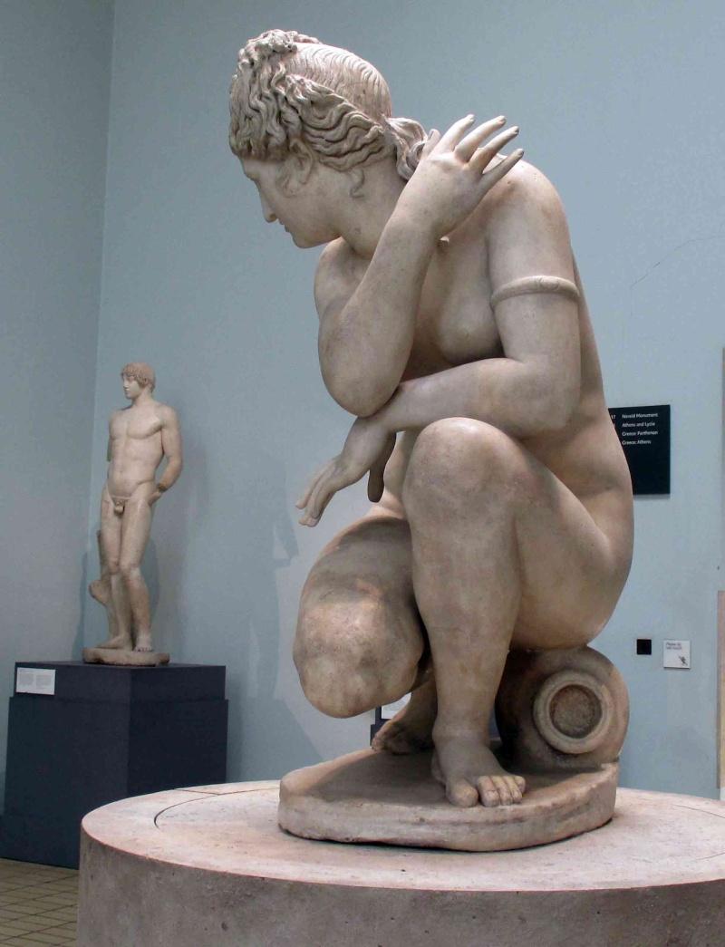 British Museum Grec110