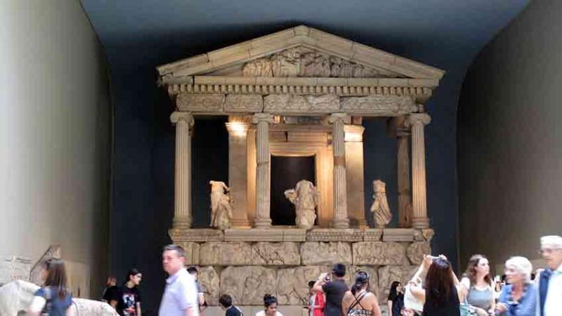 British Museum Grec210
