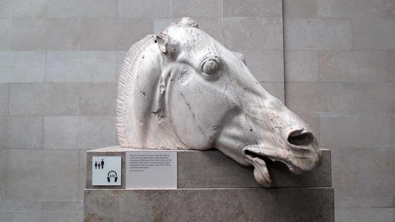 British Museum Grec410