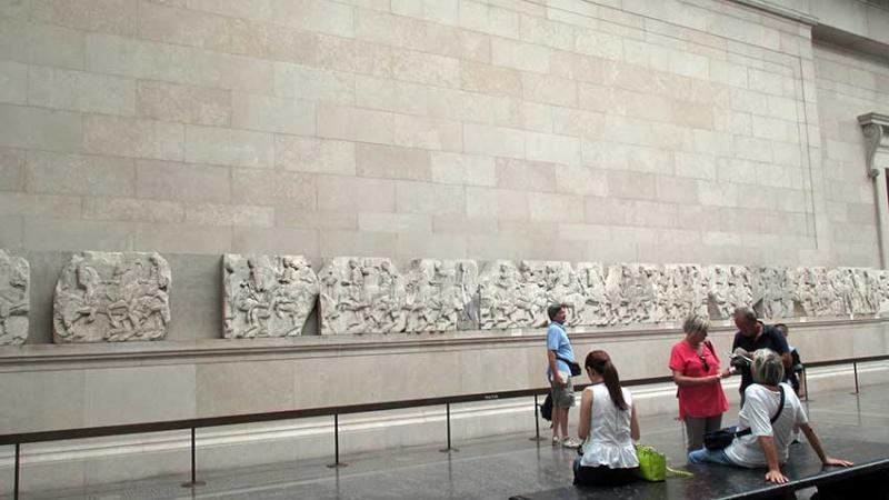 British Museum Vol110