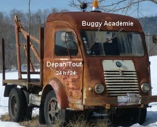 Rassemblement buggy académie JUILLET 2014 - Page 2 Depann11