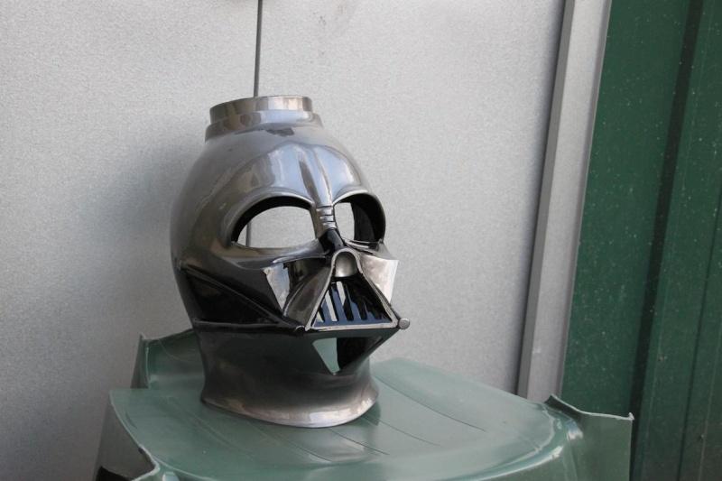 darth vader helmet par DaVinci  - Page 5 Img_4917
