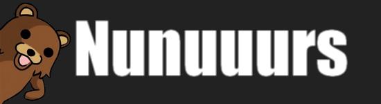 Nunuuurs