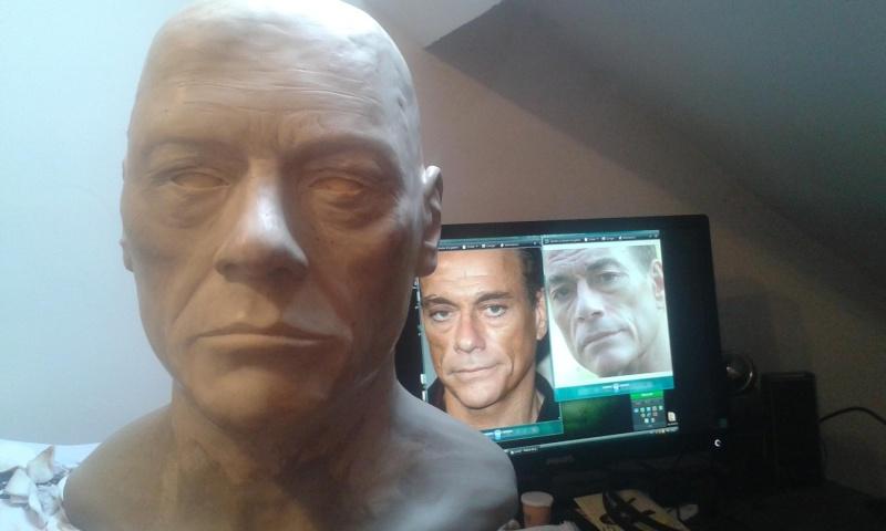 mon buste jean claude vandamme (expandable) 20140810