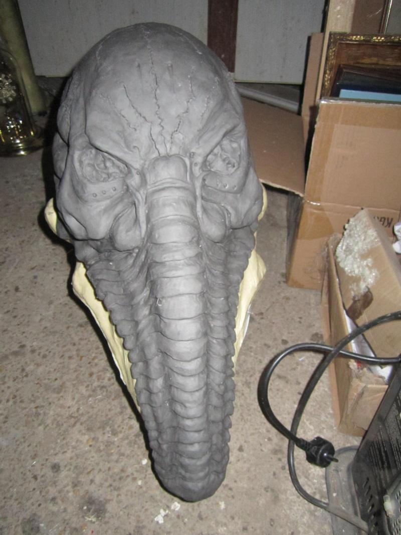 mon buste ingenieur prometheus 1:1 (en deux partie) Img_6910