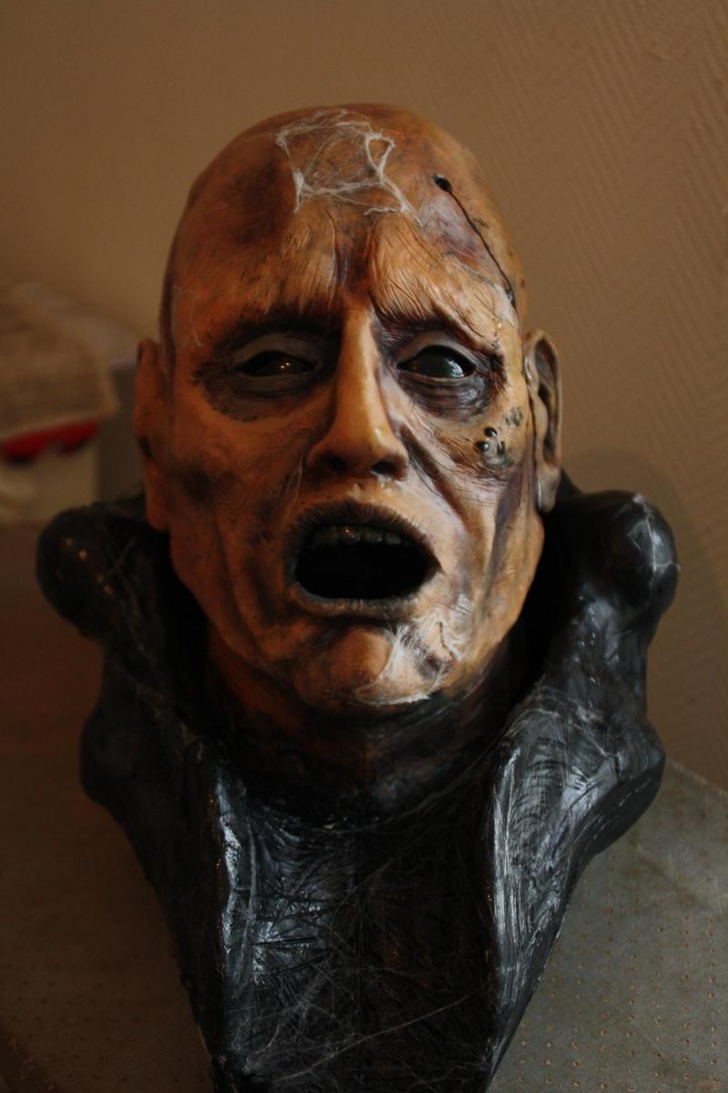 mon buste ingenieur prometheus 1:1 (en deux partie) Img_7714