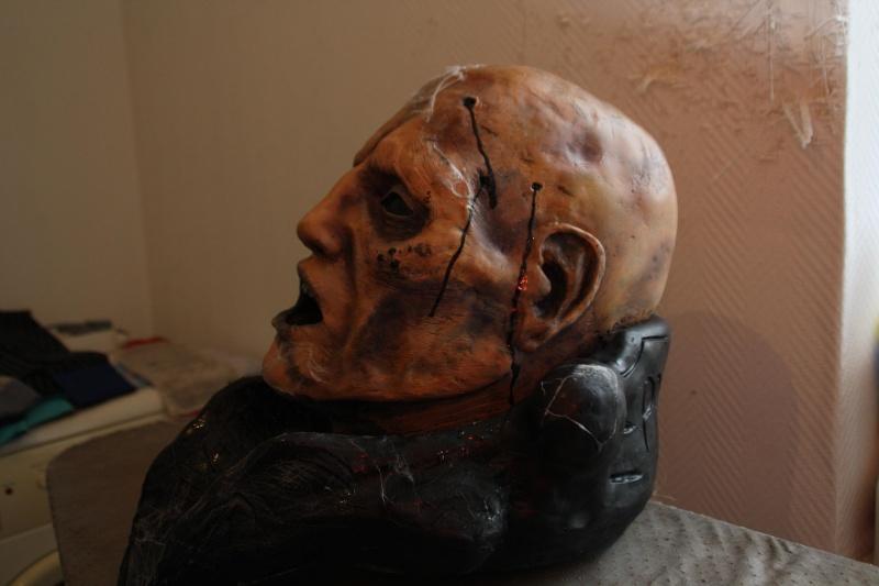 mon buste ingenieur prometheus 1:1 (en deux partie) Img_7716