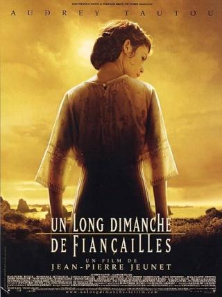 2004 - ♥ Un long dimanche de fiançailles - JP Jeunet ♥ (Fr) 18390810