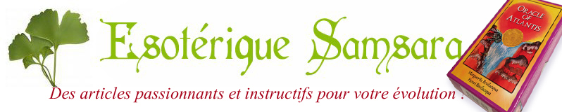 ORACLE DE L'ATLANTIDE Par Marguerite Bevilacqua Oracle18