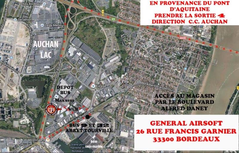 general airsoft  Genera13