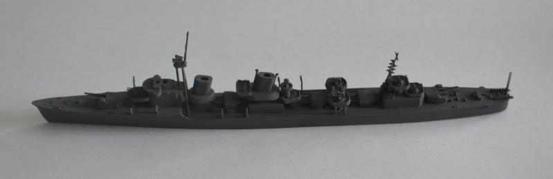 Destroyer Shikinami - Tamyia - 1/700 Dsc_0029