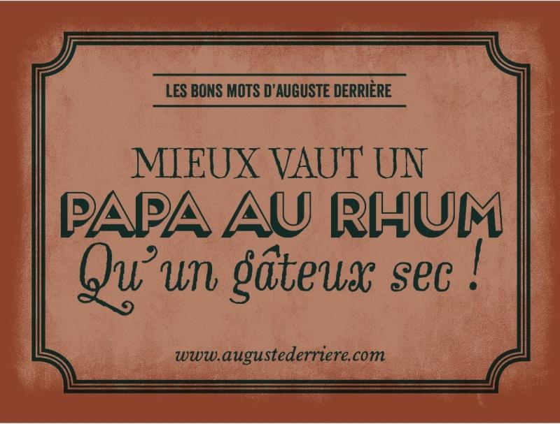 Auguste Derrière philosophe - Page 5 Gateux10