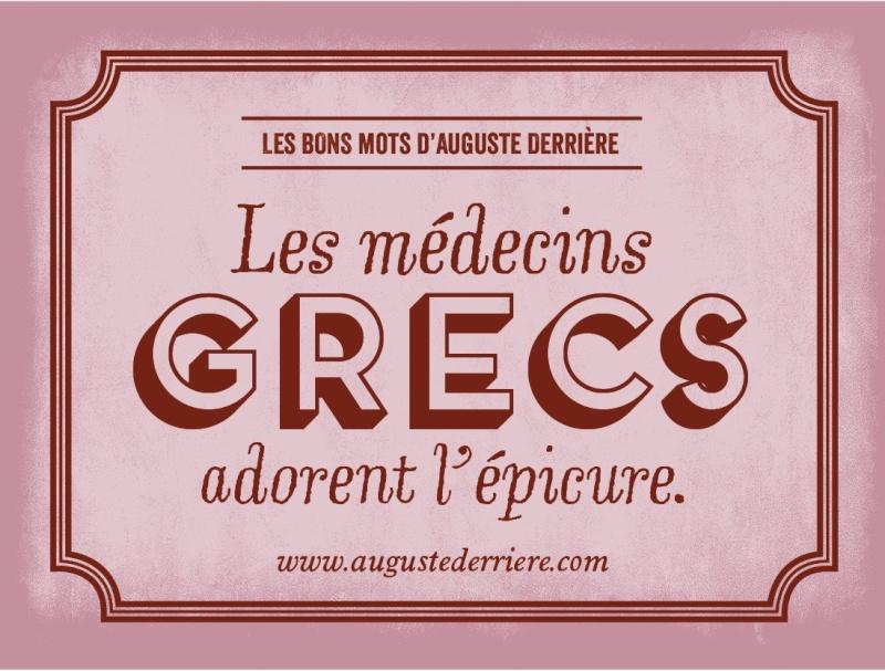 Auguste Derrière philosophe - Page 5 Grec10