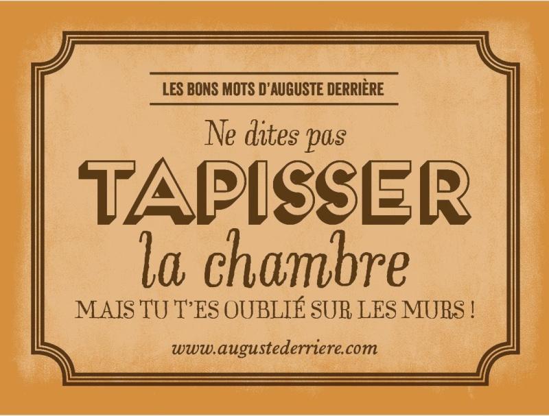 Auguste Derrière philosophe - Page 5 Tapis10