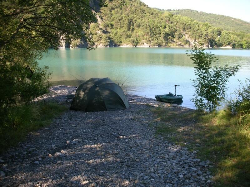 La sortie en lac. Dscn1919