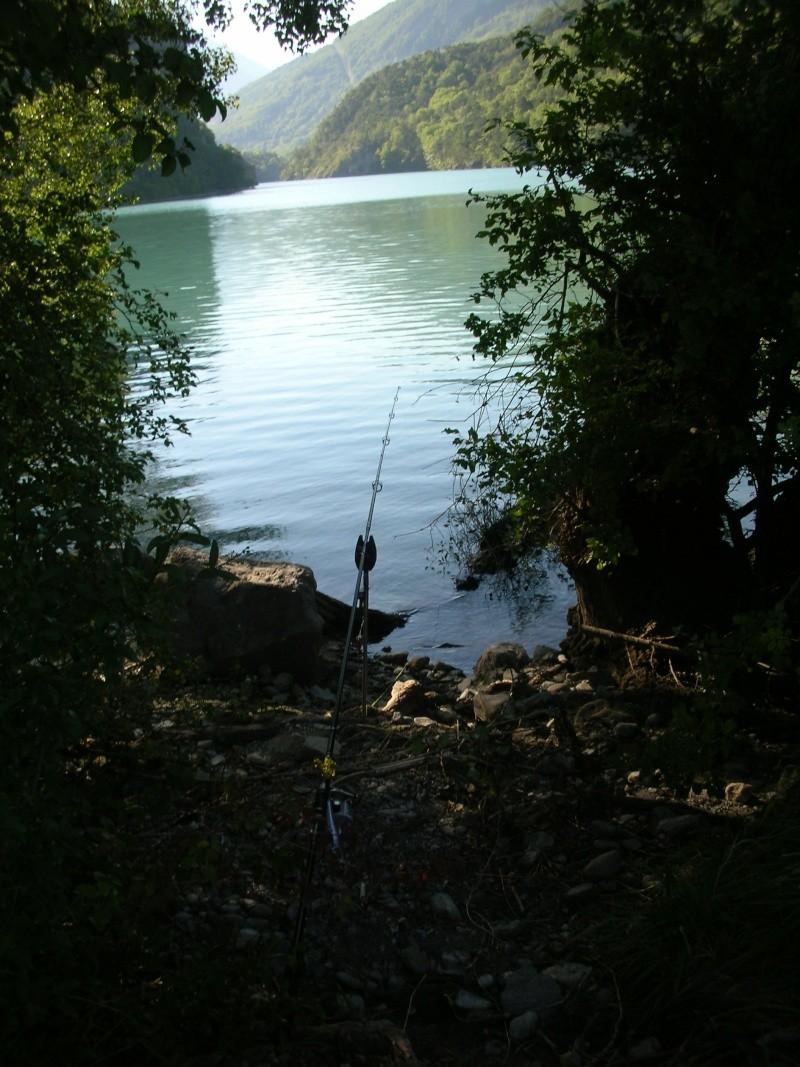 La sortie en lac. Dscn1920