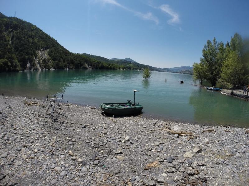 La sortie en lac. Gopr0011