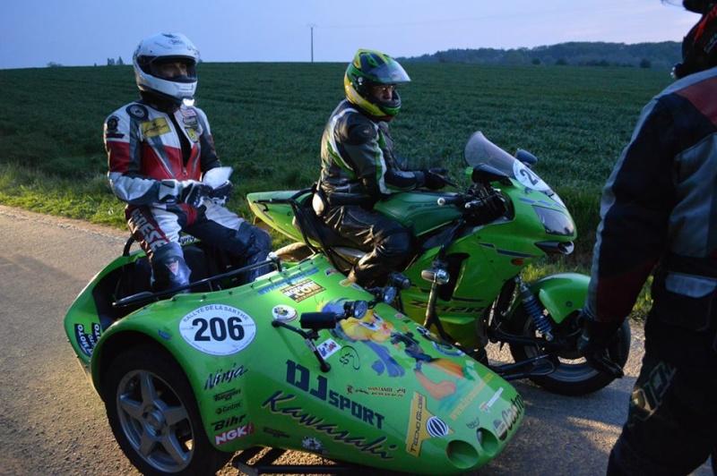 Championnat de France des rallyes 2014 Side_c10