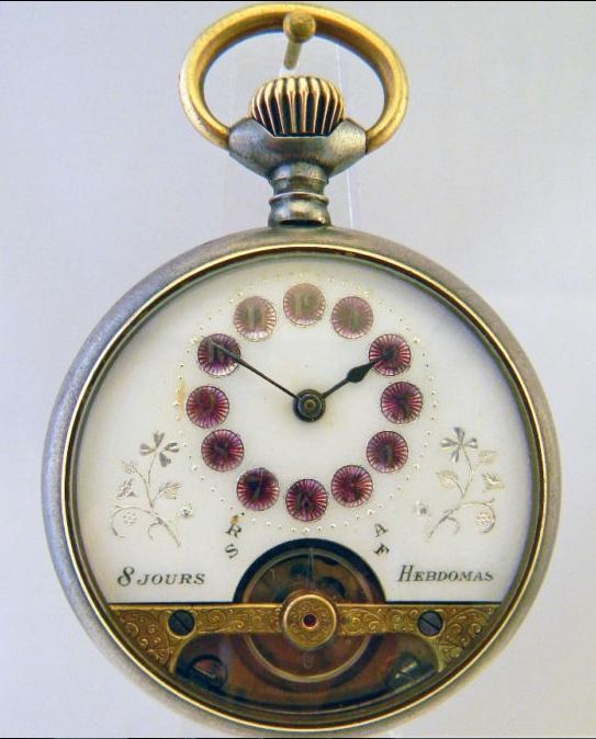 Une montre pour mes 46 ans Hebdo_10