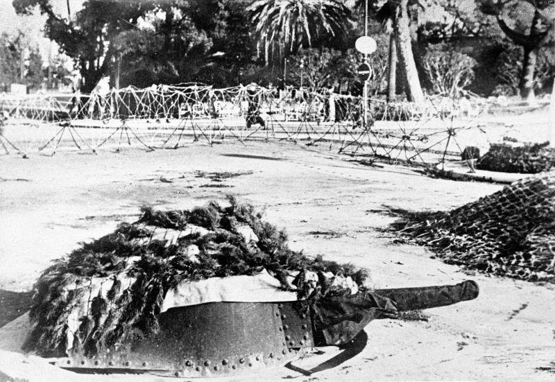 Panzerstellung Pz 38 (t) 38t_ni10