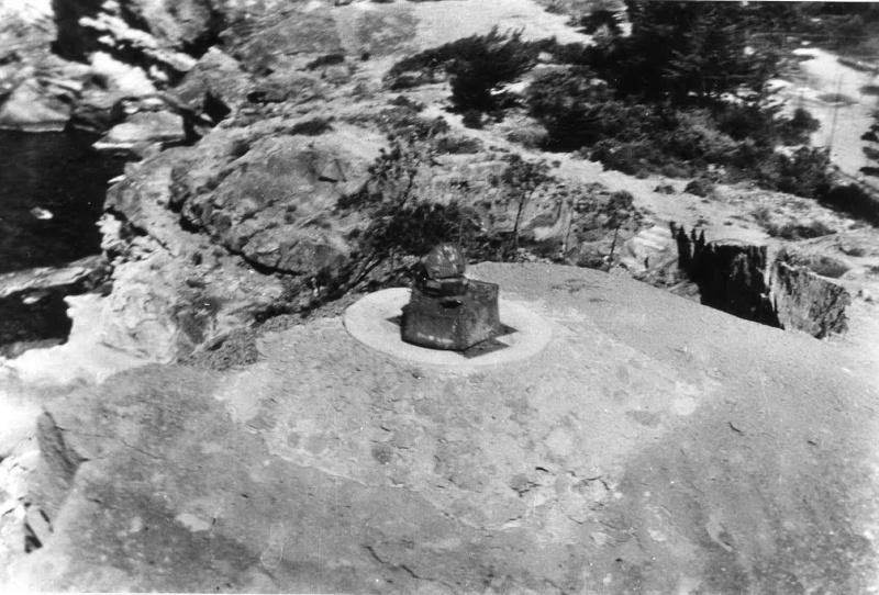 Panzerstellung Pz 38 (t) 809811