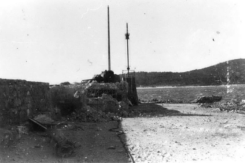 Panzerstellung Pz 38 (t) 813910