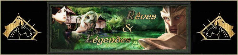 Forum des joueurs du club Rêves & Légendes