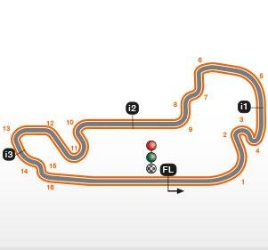 GP D'Indianapolis 11310