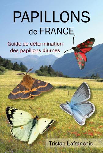 Papillons de France -NOUVEAU- 97829510