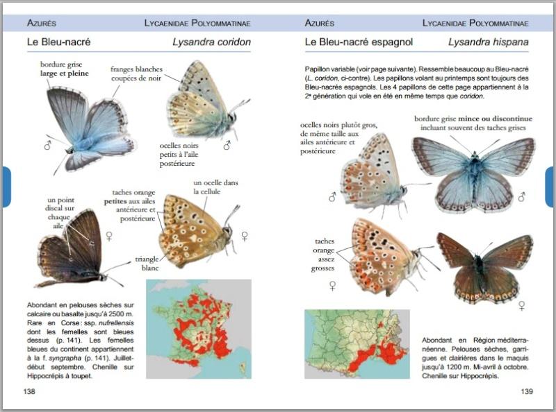 Papillons de France -NOUVEAU- 97829511