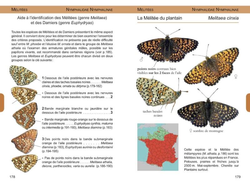 Papillons de France -NOUVEAU- 97829512