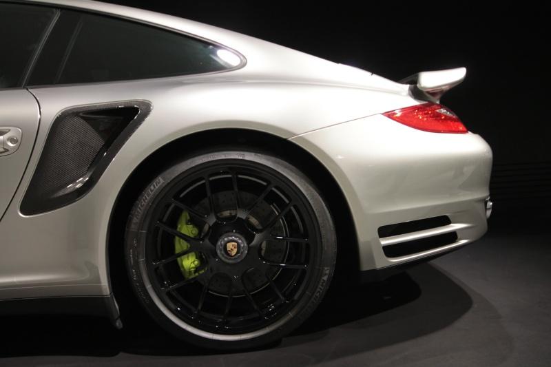 Porsche Museum 08/2014 - De jolis derrières  Img_6213