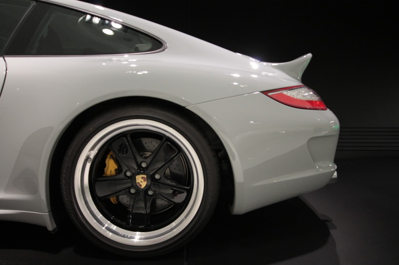 Porsche Museum 08/2014 - De jolis derrières  Img_6214