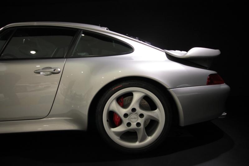 Porsche Museum 08/2014 - De jolis derrières  Img_6215