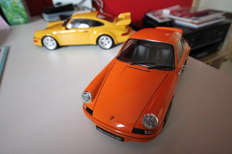 Porsche Museum 08/2014 - De jolis derrières  Img_6218