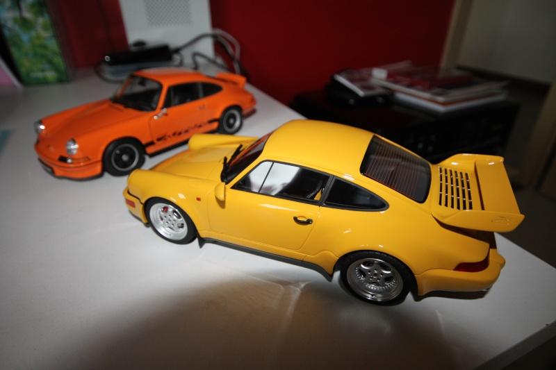 Porsche Museum 08/2014 - De jolis derrières  Img_6219