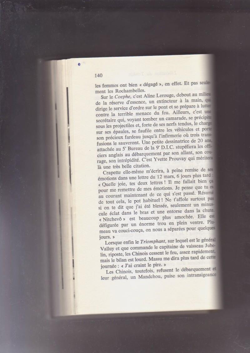 """- Suzanne MASSU """" Un Commandant pas comme les autres """" - Page 2 _mes_100"""