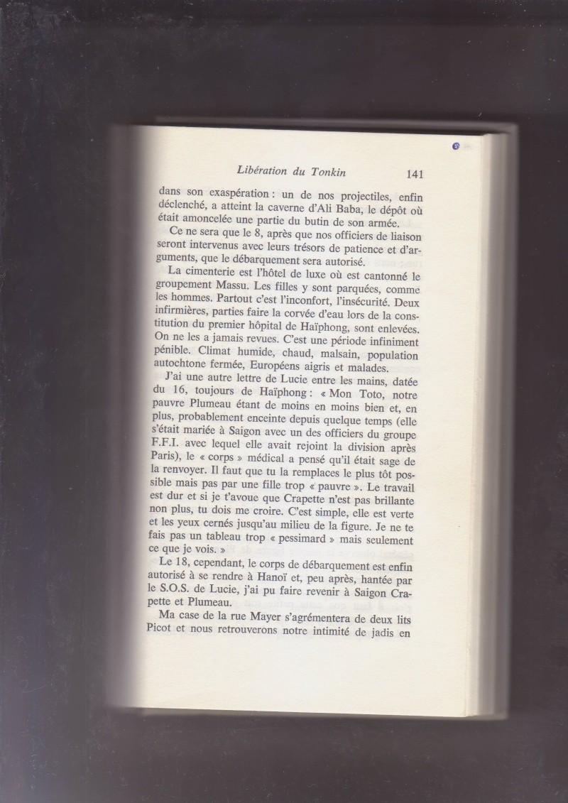 """- Suzanne MASSU """" Un Commandant pas comme les autres """" - Page 2 _mes_101"""