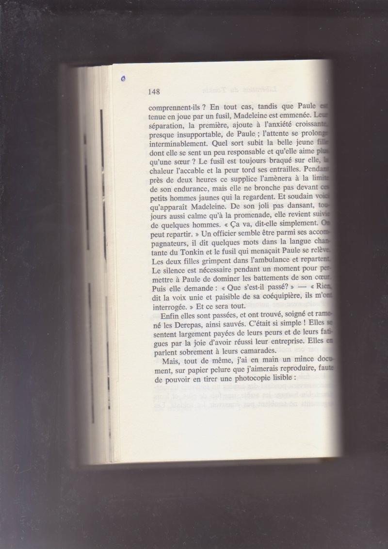 """- Suzanne MASSU """" Un Commandant pas comme les autres """" - Page 2 _mes_108"""