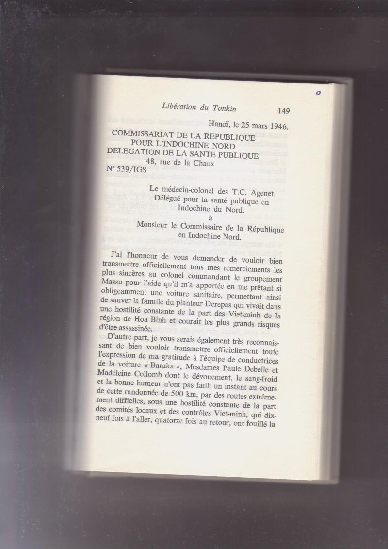 """- Suzanne MASSU """" Un Commandant pas comme les autres """" - Page 2 _mes_109"""
