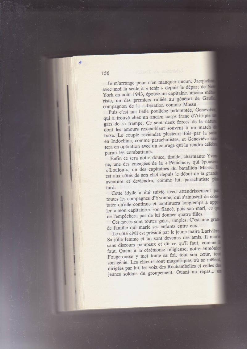 """- Suzanne MASSU """" Un Commandant pas comme les autres """" - Page 2 _mes_116"""