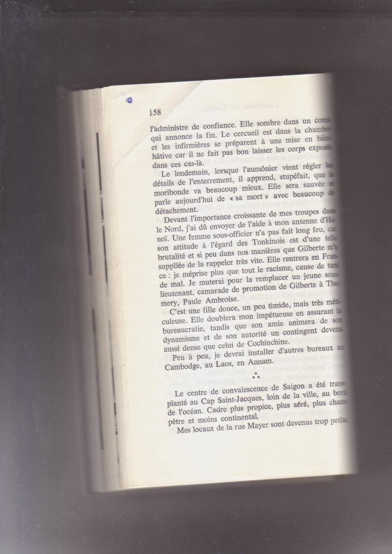 """- Suzanne MASSU """" Un Commandant pas comme les autres """" - Page 2 _mes_118"""
