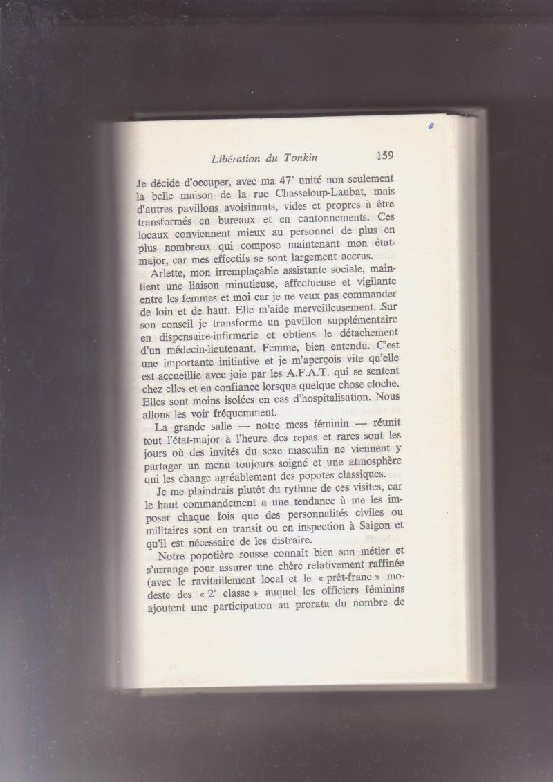 """- Suzanne MASSU """" Un Commandant pas comme les autres """" - Page 2 _mes_119"""