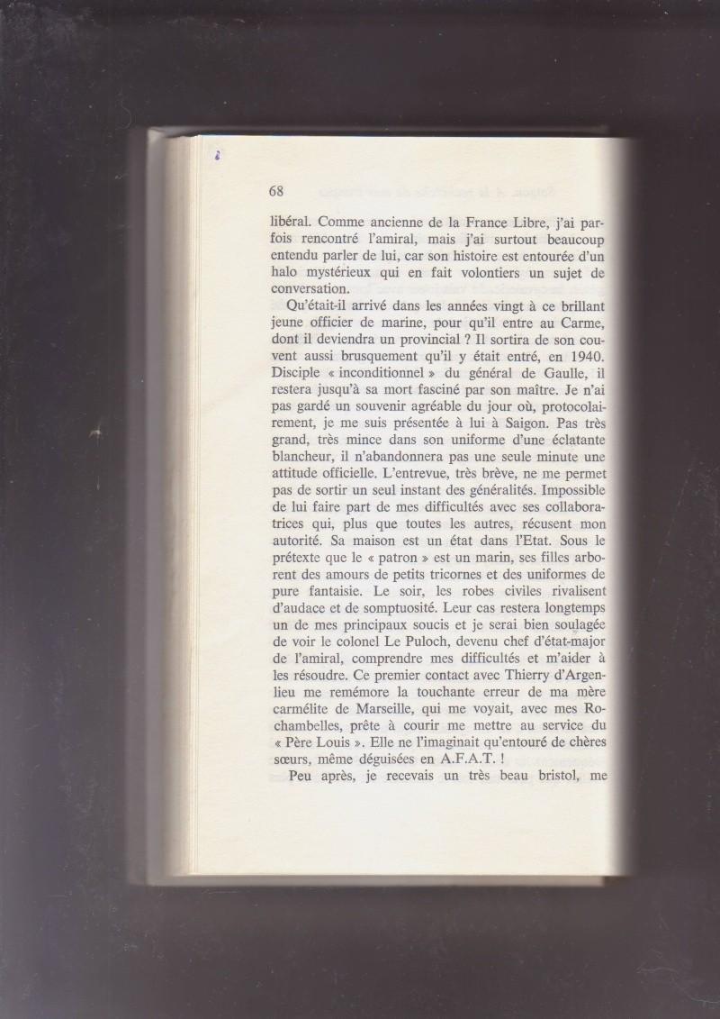 """- Suzanne MASSU """" Un Commandant pas comme les autres """" _mes_i24"""