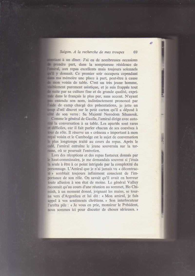 """- Suzanne MASSU """" Un Commandant pas comme les autres """" _mes_i25"""