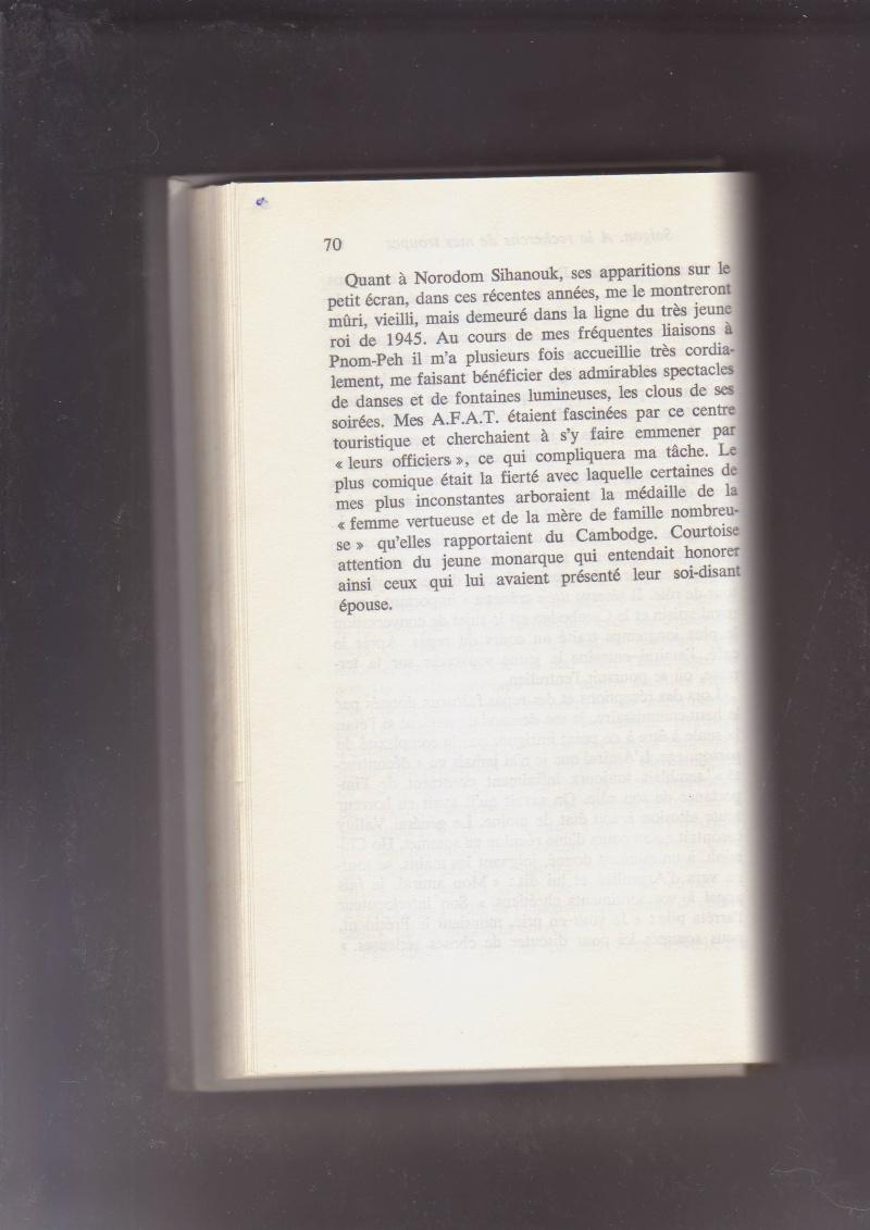 """- Suzanne MASSU """" Un Commandant pas comme les autres """" _mes_i27"""
