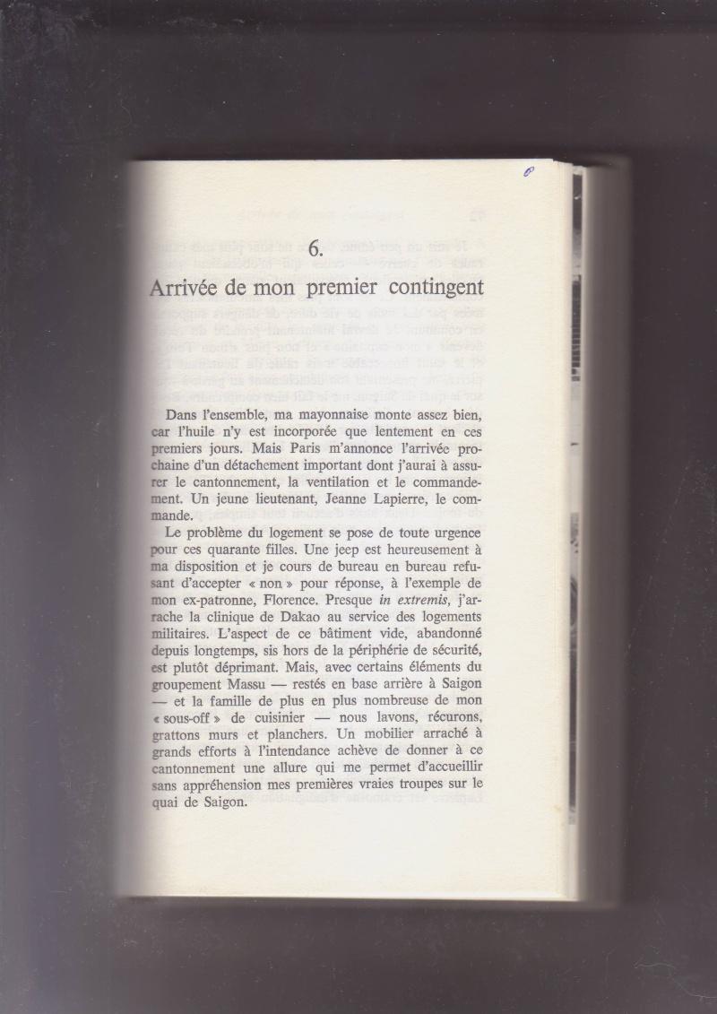 """- Suzanne MASSU """" Un Commandant pas comme les autres """" _mes_i28"""