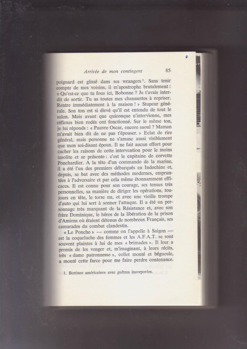 """- Suzanne MASSU """" Un Commandant pas comme les autres """" _mes_i43"""