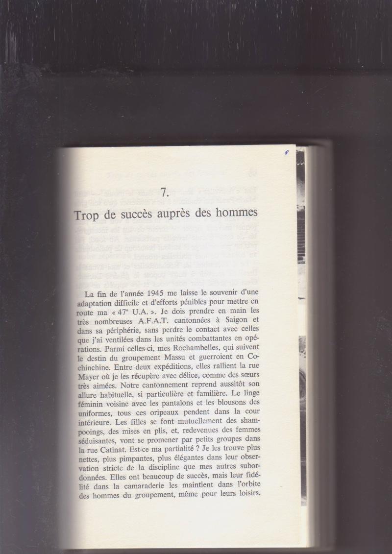 """- Suzanne MASSU """" Un Commandant pas comme les autres """" _mes_i47"""
